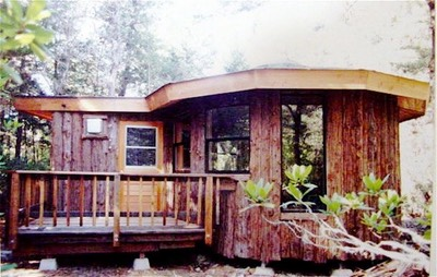 California Yurts Inc Home California Round House Dba