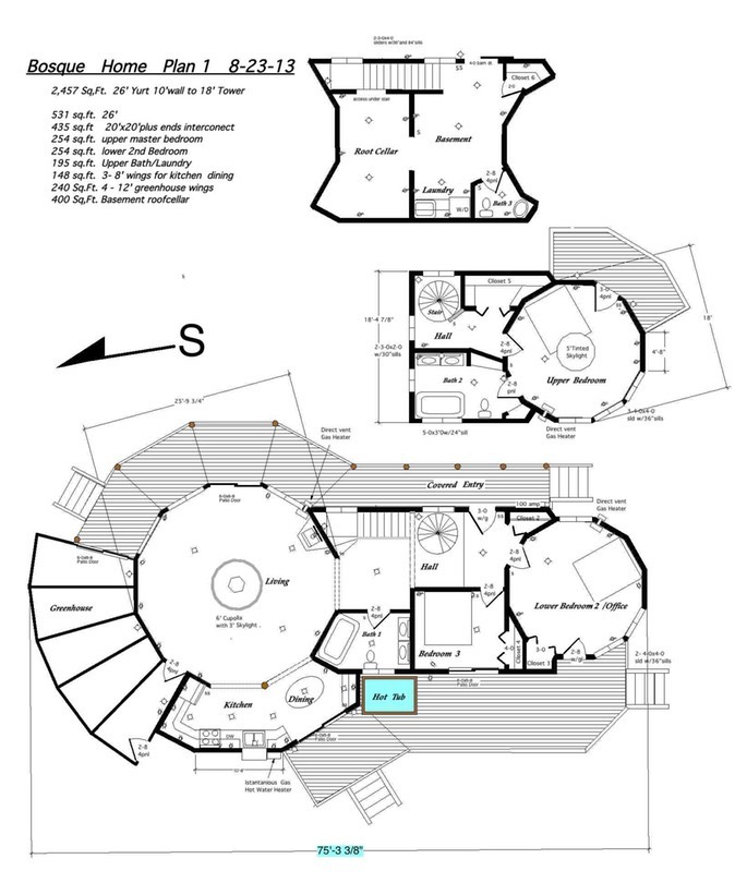 Plans & Design 2 | California Round House DBA California ... on luxury yurts floor plans, classic home plans, house plans, pacific yurts floor plans, condo home plans, studio home plans, 30 yurt plans, caravan home plans, 8 by 10 deck plans, yurt building plans, raised ranch home plans, container home plans, new englander home plans, small yurt plans, wooden yurt plans, one-bedroom cottage home plans, garrison home plans, build your own yurt plans, yurt plans pdf, hogan home plans,